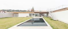 Gallery of Fortress House / CSO Arquitectura - 6
