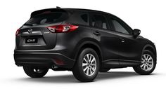 2015 Mazda CX-5. Wanted it. Bought it. LOVE it.