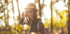 @northernlightsoptic's NL13 features bold round lenses for full protection in bright conditions. The unique, unisex look is functional for hiking or everyday living. #sportique #sportiquesf #discovercuration