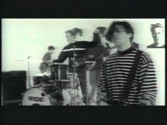 Original Clip taken from Creation Records VHS Comp. www,paralisisnyc.com