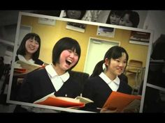 A song from Fukushima, Tohoku - on the occasion of 40th Year of ASEAN-Japan Friendship and Cooperation.  Music: unit asia, Chorus: Asaka Reimei High School Chorus Club (安積黎明高校合唱団)  Composed and Arranged by Isao Miyoshi (unit asia), Lyrics by Asaka Reimei High School Chorus Club    Tohoku Experience: 日・ASEAN友好協力40周年  http://www.facebook.com/ASEAN.Japa...