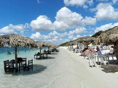 ¡Jericoacoara, uno de los mejores destinos de sol y playa!