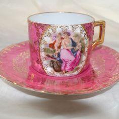 adolf persch teacups - Sök på Google