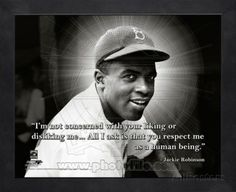 Jackie Robinson, Brooklyn Dodgers, ProQuote Framed Memorabilia at ...