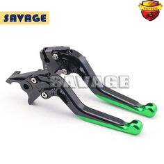 37.99$  Watch here - http://aliee5.shopchina.info/go.php?t=32799266133 - For KAWASAKI NINJA 250R 08-14, 300R 13-15 Motorcycle Accessories Extending Brake Clutch Levers extendable CNC Aluminum  #buyonlinewebsite