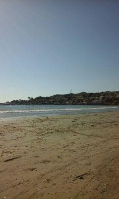 Beautiful photo Bella playa