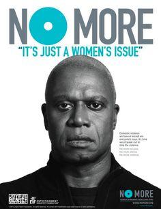 NO MORE PSA #rapeculture