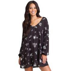 Billabong Women's Sweet Tomorrows Dress