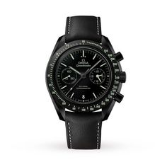 Mens Watches - Omega Dark Side Of The Moon