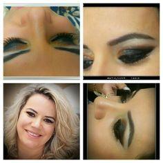 Makeup Alcina