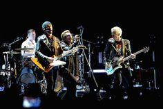 U2 festejará los 30 años de The Joshua Tree en el Único de La Plata