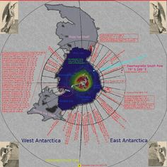 Conjecture Views: A MAZING! Flat Earth and the WAY OUT?!