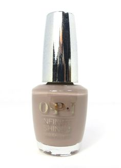 OPI Infinite Shine Gel Effects Nail Lacquer Staying Neutral IS L28 - 0.5 oz #OPIInfiniteShine