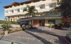 The Agora Hotel, Lago De Patria, Naples, Italy.  I stay here when I travel to Naples, Italy!
