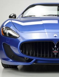Bring some Italian style into your life with this #Maserati Granturismo Sport. How much will cost to be a style connoisseur?