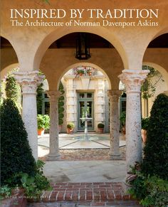The+Peak+of+Chic®:+Inspired+by+Tradition:+The+Architecture+of+Norman+...
