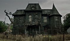 10 spooky real-life locations from 10 real spooky movies  ||  Some of the most iconic settings from Hollywood horror classics belong not to the movie set but to the real world. Here are some you can visit yourself. https://www.yahoo.com/entertainment/10-spooky-real-life-locations-10-real-spooky-movies-143743017.html?utm_campaign=crowdfire&utm_content=crowdfire&utm_medium=social&utm_source=pinterest