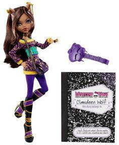 Monster High Clawdeen Wolf Doll Mattel http://www.amazon.com/dp/B0058NUAKY/ref=cm_sw_r_pi_dp_Ytb0tb10PFC5ZVCG