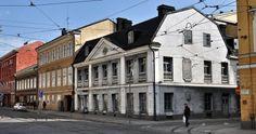 Sederholm House