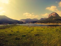 Barcelona Pictures, Country Roads, Celestial, Mountains, Sunset, Landscape, Nature, Travel, Outdoor