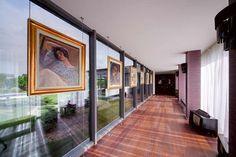 Exhibition galery Windows, House, Home, Window, Haus, Houses, Ramen, Homes
