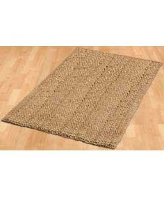 Natural Honey Boucle Jute Rug - 160 x - Natural. Japanese Interior Design, Rugs And Mats, Natural Honey, Jute Rug, Argos, Neutral, Shop, Stuff To Buy, Decorating