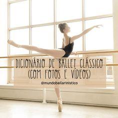 Um blog sobre ballet, ballet blog, blog de ballet, dicas de ballet, tudo sobre ballet.