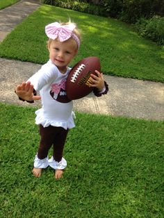 GAME DAY READY!! by BrittanyandCo13 on Etsy