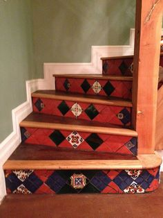 Building An Accessory Dwelling Unit (ADU) In Portland Oregon: Finishing The  Stairs