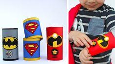 bracelets super héros                                                                                                                                                     Plus