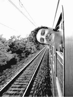 funny Simple Pleasures, Old Photos, Railroad Tracks, Funny, Old Pictures, Vintage Photos, Funny Parenting, Hilarious, Fun