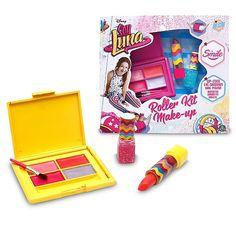 Soy Luna - Kit de Maquilhagem Roller