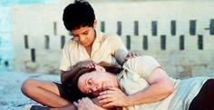 Fernanda Montenegro e Vinícius de Oliveira em uma cena de 'Central do Brasil', de Walter Salles (Foto: Divulgação)