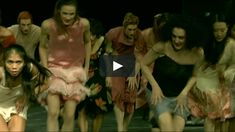 "This is ""Die sieben Todsünden – Tanzabend von Pina Bausch"" by Tanztheater Wuppertal on Vimeo, the home for high quality videos and the people who…"