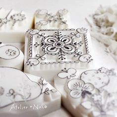 just gorgeous - by atelier-naco