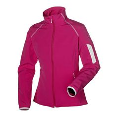 Halti Mehka softshell-takki soveltuu monenlaiseen ulkoiluun. (129,95€) #Halti #Softshell Soft Shell, Athletic, Jackets, Fashion, Moda, Athlete, Fashion Styles, Deporte, Fashion Illustrations