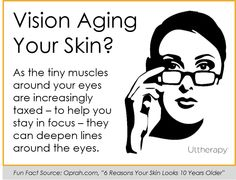 What everyday habits are aging your skin? Some of these may surprise you!