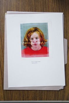 In 2011, a woman named Erin Hart stole artist Jessamyn Lovell's wallet, and eventually her identity, racking up credit card charges, parking tickets, and even a theft charge in Lovell's name. As an act of retribution for this infuriating and frightening experience, Lovell c