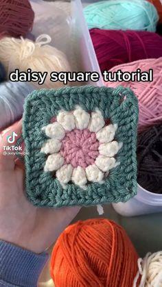 Crochet Crop Top, Cute Crochet, Crotchet, Crochet Baby, Easy Crochet Stitches, Crochet Basics, Crochet Patterns Amigurumi, Beginner Crochet Projects, Crochet For Beginners