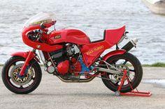Egli Turbo GSX-R