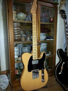 Fender American Vintage 52 Telecaster | 15.5jt someday, someday
