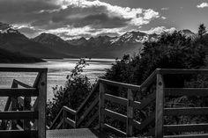 Argentino Lake by Bob Machado on 500px