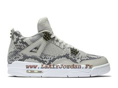 more photos 1a3e6 7b315 Air Jordan 4 IV Retro Chaussures Officiel Jordan Pirx Pour Homme CPremium  Snakeskin 819139 030-Jordan Officiel Site,Boutique Air Jordan 2017!Accept  Paypal!