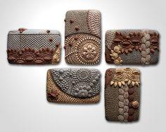 Pinwheel Big Bang - embroidery idea