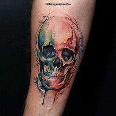 #tatuagemmasculina