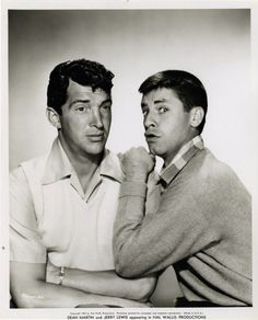 The Pez Dispenser - Dean Martin and Jerry Lewis