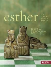 """""""for such a time as this"""", one of my favorite bible studies that I led by Beth Moore!!"""