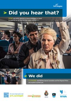 Record ridership at York Region Transit - Acart
