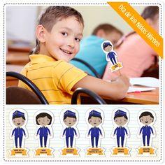 El 13 de septiembre se celebra el Día de los Niños Héroes. Con tus alumnos…