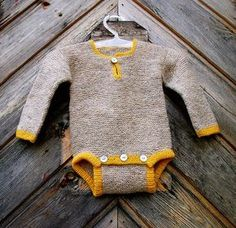 Nøsteblogg - Nøstebarns blogg: Strikk til babyen fra Nøstestrikk nr. 3